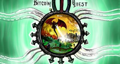 New Bitcoin Quest Contest Gives People a Chance to Locate Crypto Seeds Hidden in Pictures – Coinotizia