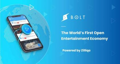 BOLT AMA with Wolf Crypto
