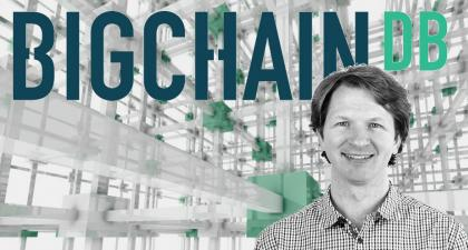 Trent McConaghy: Blockchain Infrastructure Landscape: A First Principles Framing