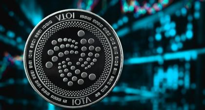 IOTA Price Retests $1.66 Amid Market Downturn