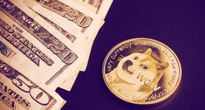 Dogecoin Stock : Dogecoin Stock Now as Valuable as Kimberly-Clark, the Producer of Kleenex - Dogecoin live prices, price charts, news, insights, markets and more. | The Double Line