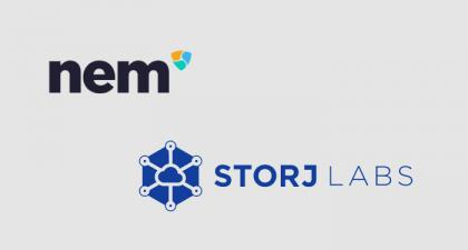Storj helps NEM, IoDLT improve sync times for MongoDB by 15x » CryptoNinjas