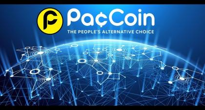 What is PacCoin? How does it work?