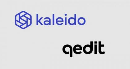 QEDIT's personal asset switch answer now dwell in Kaleido blockchain cloud