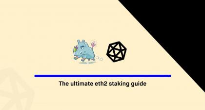 How to stake ETH | The ultimate Ethereum 2.0 staking guide | Staking Rewards