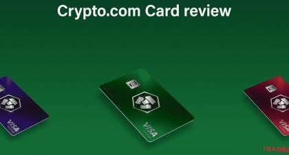 New Crypto.com Visa Card review - Prepaid cryptocurrency Card