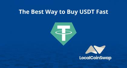 The Best Way to Buy USDT Fast