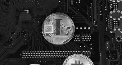 Litecoin Cryptocurrency Over 25% Up In The Last 7 Days | Via News