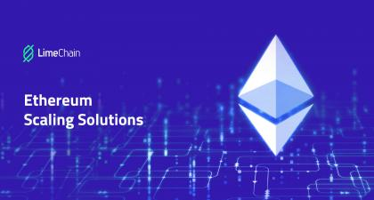 How Ethereum's Layer 2 scaling solutions tackle blockchain's biggest problem - LimeChain