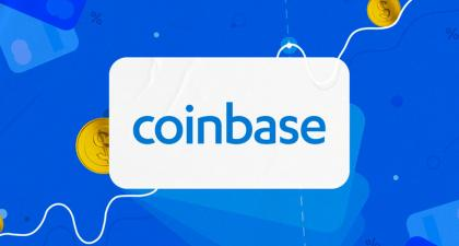 Bitcoin exchange app Coinbase tops US AppStore rating