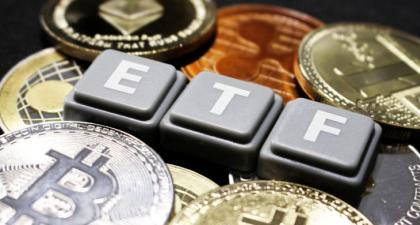 Institutions are Adopting Crypto, Deutsche Börse's Bitcoin ETF Trading Volume Nears Traditional ETFs