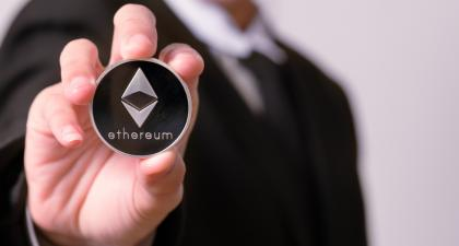 Open Interest in Ethereum Derivatives Hits Record High