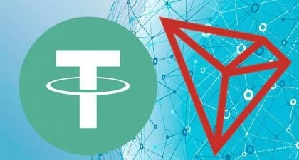 Tether Reveals Its Reserves. Tron Issues $30.9 B in USDT | Blockchain Today