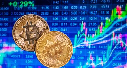 S&P Dow Jones to Launch Crypto Indices Next Year