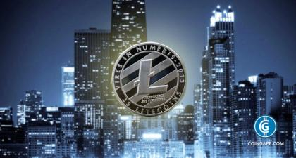 Litecoin Block Reward to Fall from 25 Litecoin to 12.5 Litecoin by August 2019