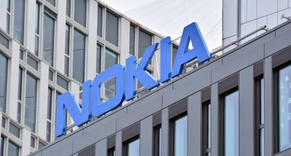 Nokia launches blockchain data marketplace for AI models
