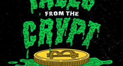 #161: Misir Mahmudov by Tales from the Crypt: A Bitcoin Podcast • A podcast on Anchor