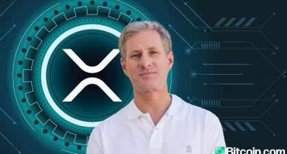 Ripple's Chris Larsen Believes Bitcoin Dominance Could Fall Over Proof-of-Work's Energy Consumption