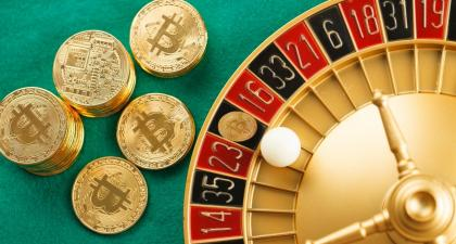 How <bold>Cryptocurrency</bold> Is Making Casinos Safer?