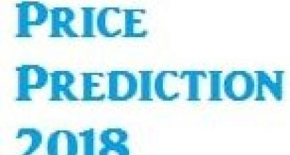 Only trending news about ethereum price prediction 2020 from