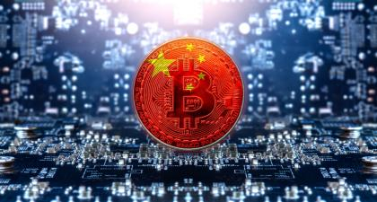 Blockchain News - South Korean Crypto Exchange Becomes the First Overseas Platform Legally Recognized in China – News Bitcoin News | Fintech Zoom