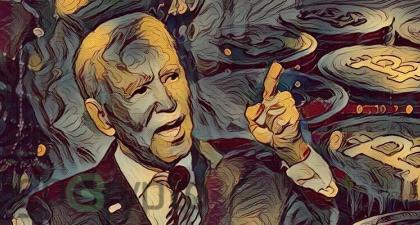 Will Biden's capital gains tax scheme get blockchain back down to earth from the moon?