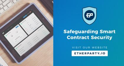 Business Showcase : Etherparty