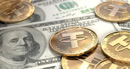 Audit confirms Tether coins are fully backed