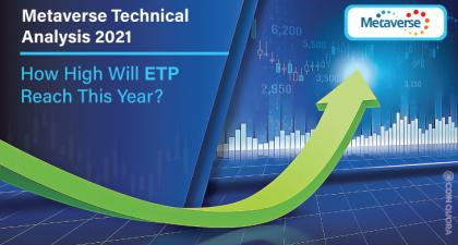 Metaverse Technical Analysis 2021 — How High Will ETP Reach This Year?