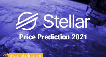 Stellar (XLM) Price Prediction for 2021