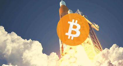 Six-Figure Bitcoin Price Predictions Back on The Table