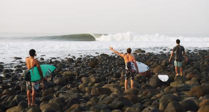 Surf Town In El Salvador Steers Towards Bitcoin-Based Economy