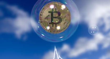 <bold>Bitcoin</bold> <bold>Bubble</bold> Is About To Pop – Famous Russian BTC Critic