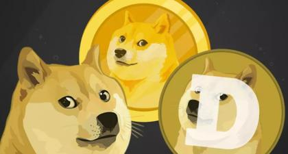 Meme-based cryptocurrency Dogecoin soars to a new all-time high. - Chaintimes.com