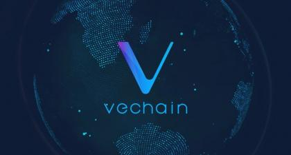 VeChain Moves Into China's $3.9 Billion Wine Imports Industry