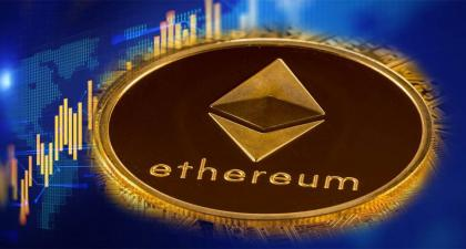 Ethereum Market Cap Tops $321 Billion for the First Time « Cryptos Rocket