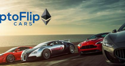 CRYPTOFLIP CARS Partners with COINSWITCH – Daniel Sollinger – Medium