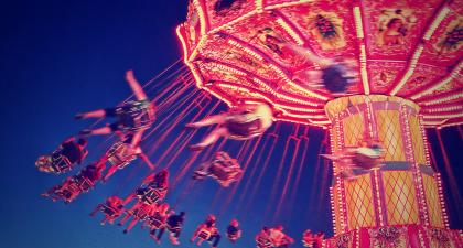 'Bitcoin Funfair' Will Take Digital Currency to Stockholm's Consumers