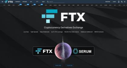 FTX Exchange Review – The Next Best Trading Platform?
