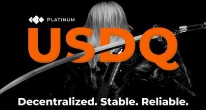USDQ — Introducing QDAO By Platinum Engineering