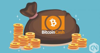 Will Bitcoin Cash Price Go on An Upward Swing?
