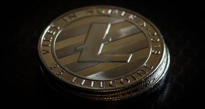 Litecoin Notes Several Long-term Highs Unrelated To LTC Price