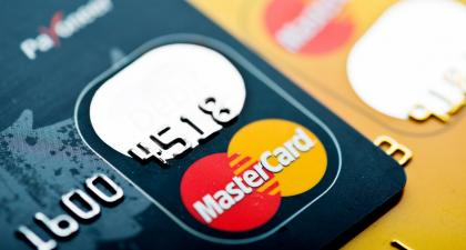 Mastercard Joins Accenture's ID2020 Blockchain Alliance