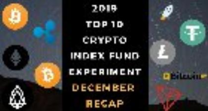 I bought $1k of the Top 10 Cryptos on January 1st, 2019 (Two Year Report) - XRP-News