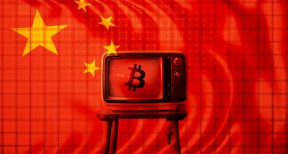 China state TV once again shills Bitcoin to millions upon rally to $18,000