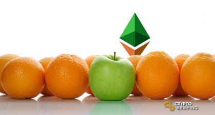 Ethereum Myth Busted: Apples To Oranges On 51 Percent Attacks