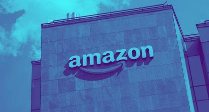 Ethereum now available on Amazon's blockchain service