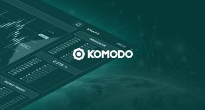 Komodo: Reasons for Recent Growth and Its Prospects
