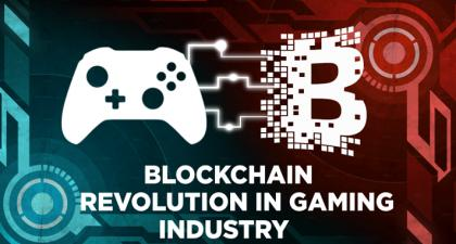 How blockchain solves some of the major problems in the gaming sector? - AnimationXpress