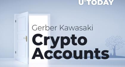 Gerber Kawasaki Expects to Start Opening Crypto Accounts with Gemini Next Week